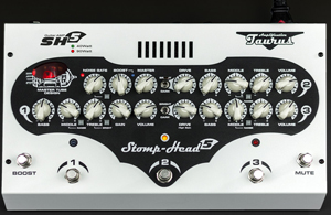 Taurus Stomp-Head 5.CE