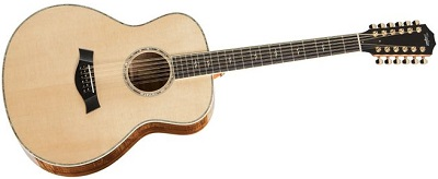 Taylor GS-K-12 12-String Acoustic Guitar