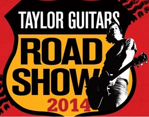 Taylor Road Show