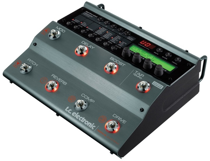 The 10 Best Guitar Effects & Pedals (Guitarsite)