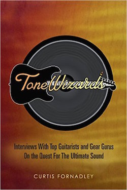 Tone Wizards Book