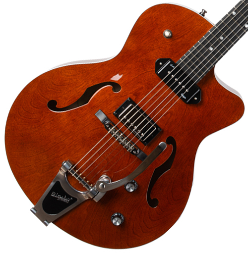 Godin 5th Avenue Uptown Custom