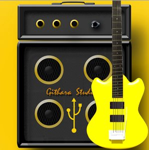 guitar effects for android