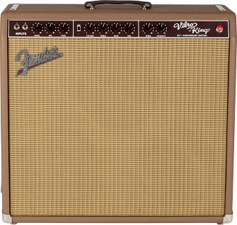 Fender Vibro-King 20th Anniversary Edition