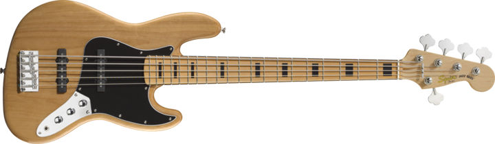 Vintage Modified Precision Bass V