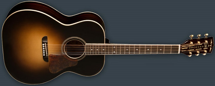 Washburn WSD5249 Warren Haynes Signature Acoustic