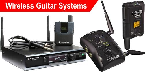 the best wireless guitar system review guitarsite. Black Bedroom Furniture Sets. Home Design Ideas