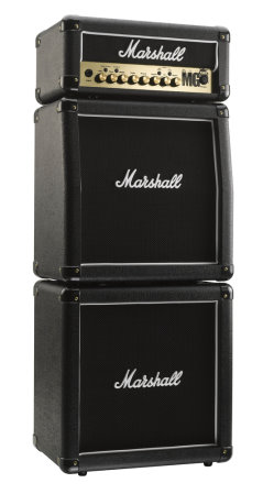 Marshall MG15FXMS Micro Stack Amplifier