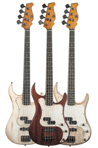 Badwater Basses