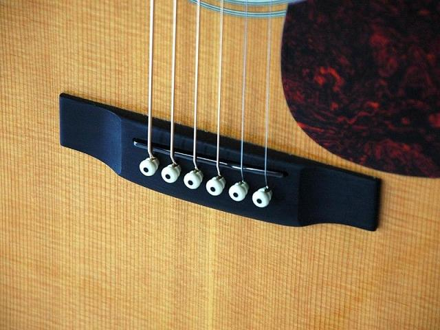 Obbligato Releases The Isotropic Carbon Acoustic Guitar Saddles