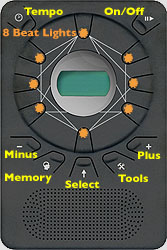 RhythmSource Metronome
