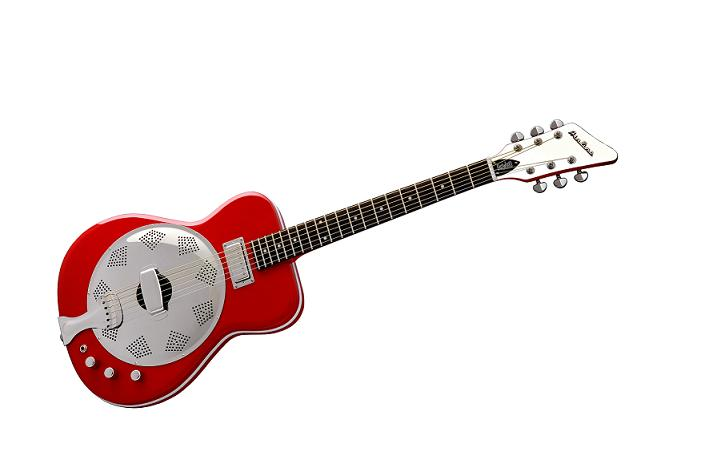 Airline Folkstar Resonator