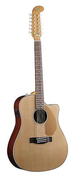 Fender Villager 12-String