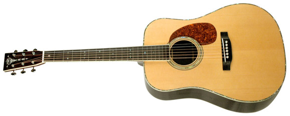 Recording King Classic Series Acoustic Guitar