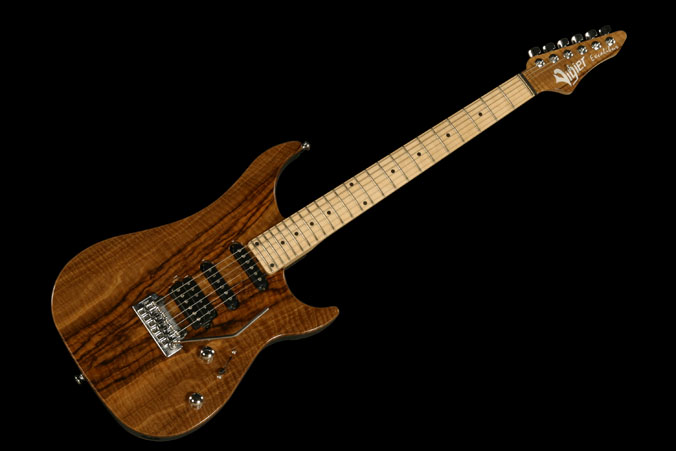 Vigier Walnut Top