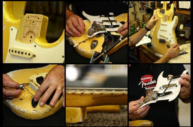 Yngwie Malmsteen Stratocaster fender experts 4 bolt neck on 3 bolt body? malmsteen strat wiring diagram at eliteediting.co