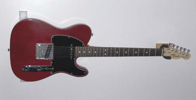 The Miracle Guitar in full